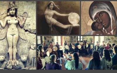 Diversity and the Divine Feminine